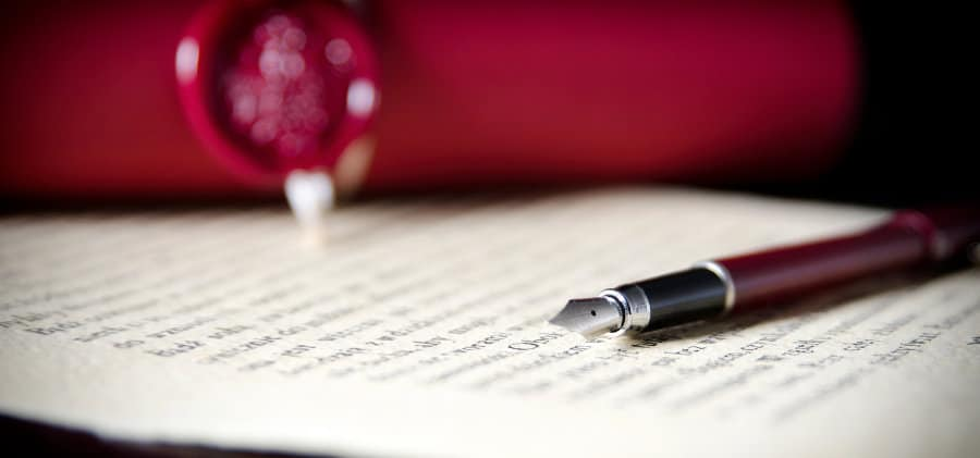 What Are Business Wills?